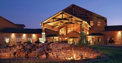 The Lodge Picture